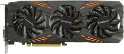 vga gigabyte pci-e gv-n1080g1-gaming-8gd 8192ddr5 256bit box
